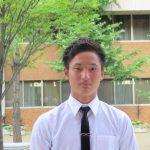 黒木 龍二 (経営学部3回生)