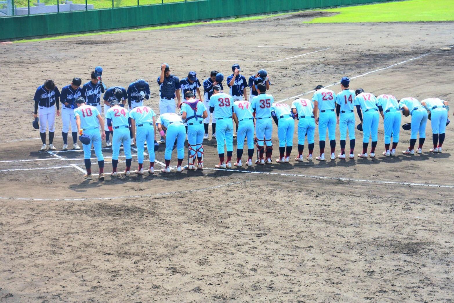 関西学院大学体育会硬式野球部 -