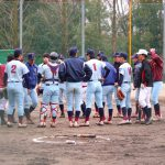 練習試合 vs関西大学