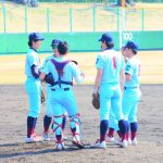春季リーグ戦 vs和歌山大学
