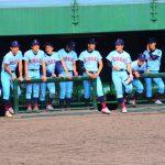 平成30年度春季リーグ戦 vs和歌山大学