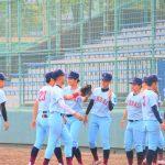 平成30年度春季リーグ戦 vs甲南大学