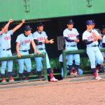 平成30年度春季リーグ戦 vs神戸市外国語大学