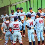 平成30年度春季リーグ戦 vs大阪経済大学