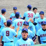 平成30年度関西地区大学2次トーナメント大会 vs兵庫教育大学