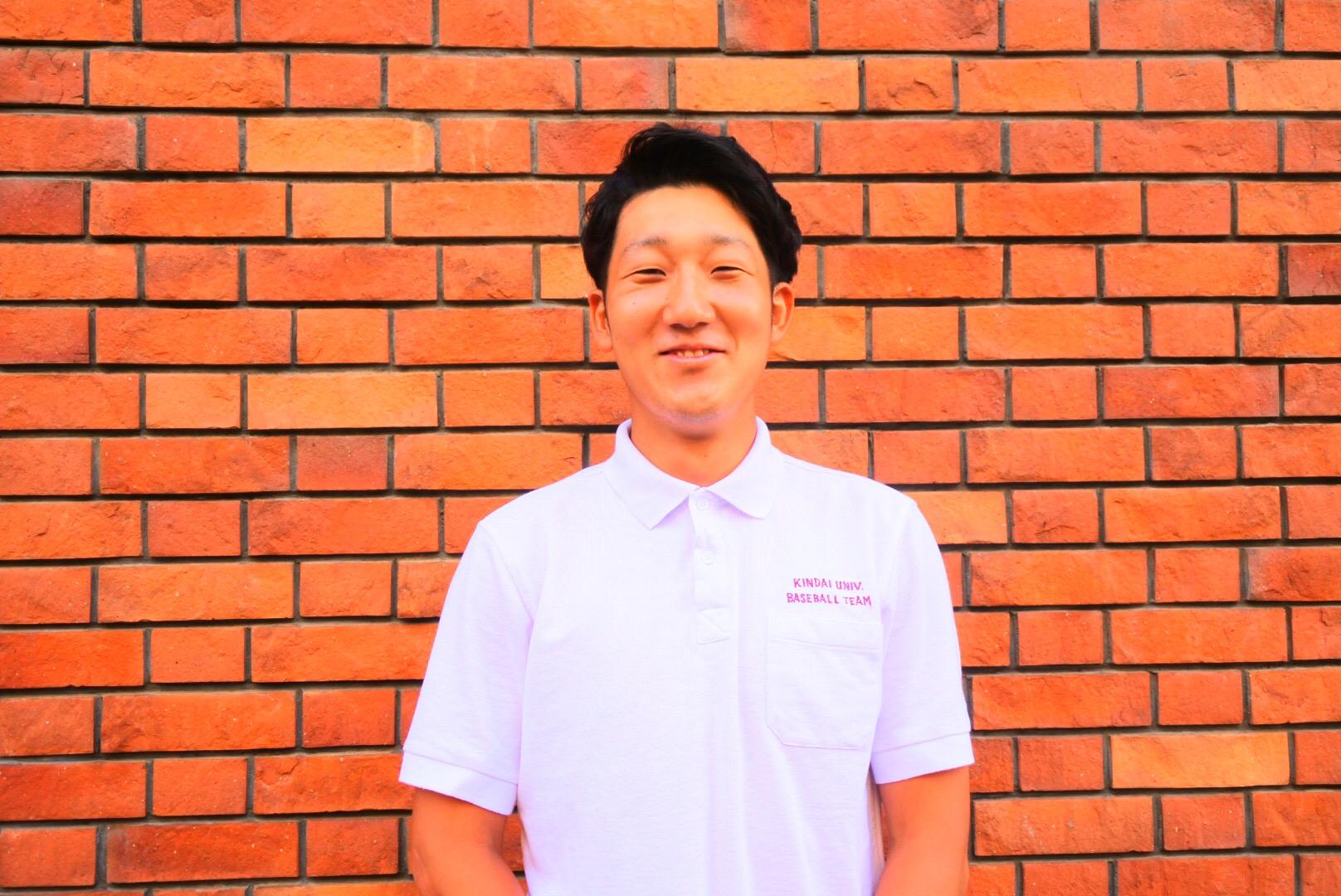 関西大学体育会野球部-メンバー